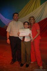 Acto de Colacion de Primaria 2009 262