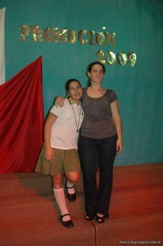 Acto de Colacion de Primaria 2009 268