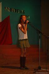 Acto de Colacion de Primaria 2009 46