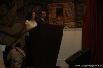 Acto de Colacion de Primaria 2009 47