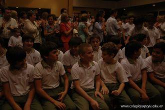 Acto de Colacion de Primaria 2009 55