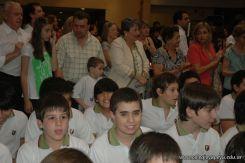 Acto de Colacion de Primaria 2009 57
