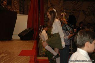 Acto de Colacion de Primaria 2009 71