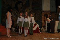 Acto de Colacion de Primaria 2009 74