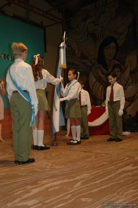 Acto de Colacion de Primaria 2009 91