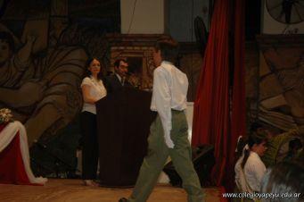 Acto de Colacion de Primaria 2009 99