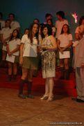 Acto de Colacion de la Promocion 2009 107