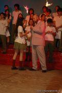 Acto de Colacion de la Promocion 2009 115