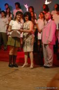 Acto de Colacion de la Promocion 2009 116