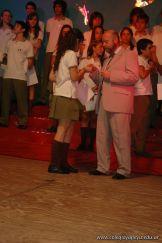 Acto de Colacion de la Promocion 2009 117