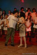 Acto de Colacion de la Promocion 2009 122
