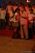 Acto de Colacion de la Promocion 2009 133