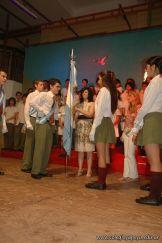 Acto de Colacion de la Promocion 2009 150