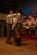 Acto de Colacion de la Promocion 2009 155