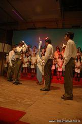 Acto de Colacion de la Promocion 2009 163
