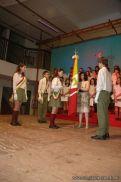 Acto de Colacion de la Promocion 2009 175