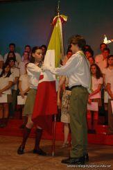 Acto de Colacion de la Promocion 2009 177