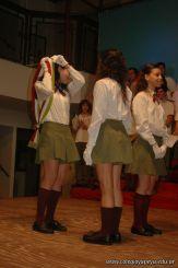 Acto de Colacion de la Promocion 2009 178