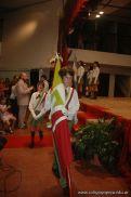 Acto de Colacion de la Promocion 2009 180