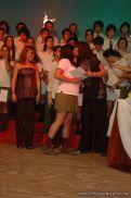 Acto de Colacion de la Promocion 2009 219
