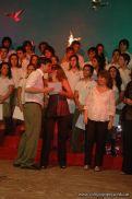Acto de Colacion de la Promocion 2009 220
