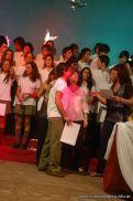 Acto de Colacion de la Promocion 2009 233