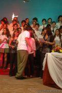 Acto de Colacion de la Promocion 2009 253