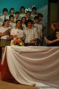 Acto de Colacion de la Promocion 2009 269