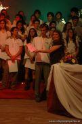 Acto de Colacion de la Promocion 2009 279