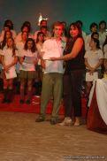 Acto de Colacion de la Promocion 2009 288