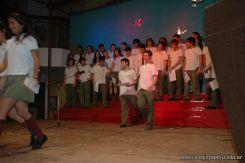 Acto de Colacion de la Promocion 2009 311