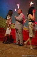 Acto de Colacion de la Promocion 2009 43