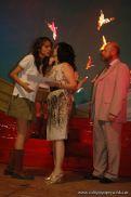 Acto de Colacion de la Promocion 2009 48