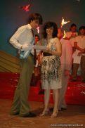 Acto de Colacion de la Promocion 2009 58