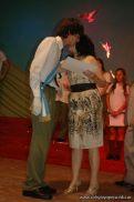 Acto de Colacion de la Promocion 2009 64