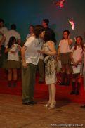 Acto de Colacion de la Promocion 2009 75