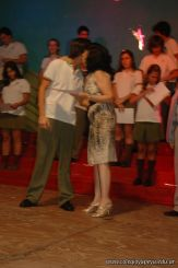 Acto de Colacion de la Promocion 2009 79