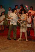Acto de Colacion de la Promocion 2009 84