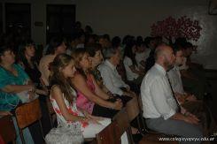 Ceremonia Ecumenica 2009 10