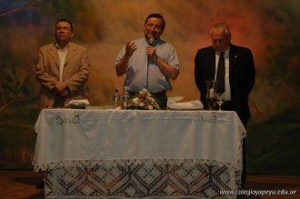 Ceremonia Ecumenica 2009 56
