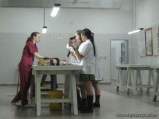Visita a la Morgue 6