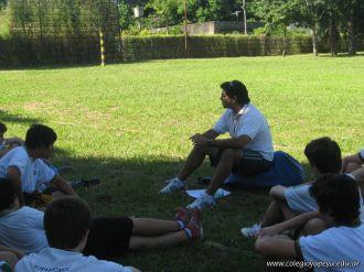 1ros Días de Campo de la Secundaria 21