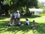 1ros Días de Campo de la Secundaria 45