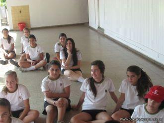 1ros Días de Campo de la Secundaria 80