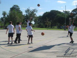 1ros Días de Campo de la Secundaria 86