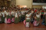 Bienvenida a alumnos nuevos de Primaria 9