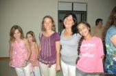 Bienvenida a alumnos nuevos de la Secundaria 11