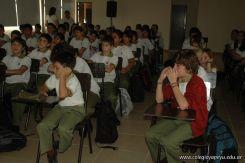 Primer dia de Clases de la Secundaria 54