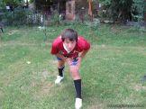 Amistoso de Futbol y Rugby 15