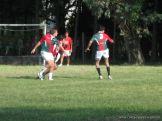 Amistoso de Futbol y Rugby 42